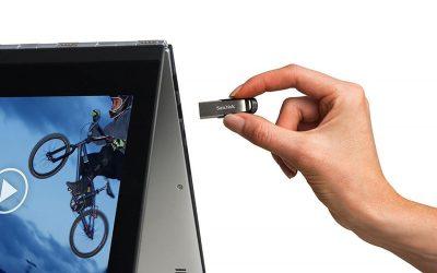 Posso fare Digital Signage con la chiavetta USB?